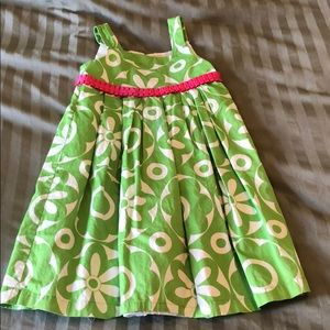 Carters size 6 dress